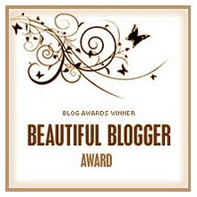 I Feel Pretty.... Like A Beautiful Blogger...